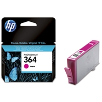 Hewlett Packard Original Ink Cartridges | HP 364 | CB319EE#ABB | ServersPlus