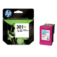 HP Original Ink Cartridges | HP Original 301XL CH564EE#UUS | CH564EE#UUS | ServersPlus