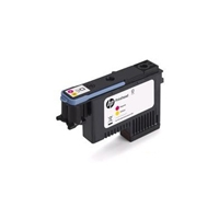HP Original Ink Cartridges | HP Original HP 744 MAGENTA YELLOW PRINTHEAD F9J87A | F9J87A | ServersPlus