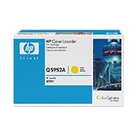 HP Original Laser Toners | HP Original Colour LaserJet Yellow Print Cartridge Q5952A | Q5952A | ServersPlus