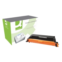 Q-Connect Dell Compatible Laser Toners | QCONNECT Compatible DELL 3110 TONER CART HY BLACK 593-10170-COMP | 593-10170-COMP | ServersPlus