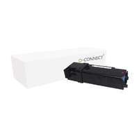 Q-Connect Dell Compatible Laser Toners | QCONNECT DELL 1320 TNR CART HY MAGENTA | 593-10261-COMP | ServersPlus
