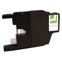 Q-Connect Brother Compatible Inkjet Cartridges | QCONNECT BROTHER LC223 INK MAGENTA | LC223M-COMP | ServersPlus