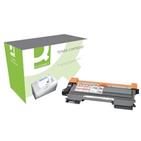 Q-Connect Brother Compatible Laser Toners | QCONNECT BROTHER HL2240/D/50/70 HYBLK | TN2220-COMP | ServersPlus