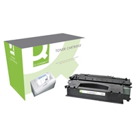 Q-Connect Brother Compatible Laser Toners | QCONNECT BROTHER TN3280 TNR CART BLT BLK | TN3280-COMP | ServersPlus