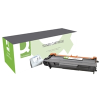 Q-Connect Brother Compatible Laser Toners | QCONNECT Q-CONNECT BROTHER TONER BLACK TN3330 | TN3330-COMP | ServersPlus
