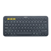 PC Keyboards & Mice | LOGITECH K380 | 920-007580 | ServersPlus