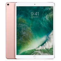 All Tablets | APPLE MQF22B/A - iPad Pro 64GB Cellular Tablet 10.5 4G Rose Gold | MQF22B/A | ServersPlus
