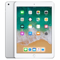 All Tablets | APPLE MR7G2B/A - iPad 32 9.7-inch iPad Wi-Fi - 6th gen - tablet - 32 GB - 9.7 IPS (2048 x 1536) - silver | MR7G2B/A | ServersPlus