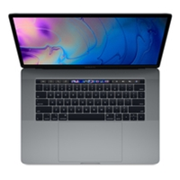 Apple MacBook & Laptops | APPLE 15-inch MacBook Pro with Touch Bar MR932B/A | MR932B/A | ServersPlus