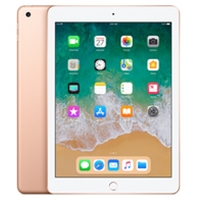 All Tablets | APPLE MRJP2B/A - iPad 128 9.7-inch iPad Wi-Fi - 6th generation - tablet - 128 GB - 9.7 IPS | MRJP2B/A | ServersPlus