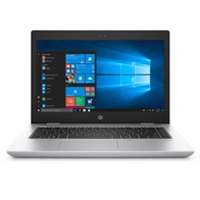 HP Laptops & Notebooks | HP ProBook 640 G4 i5 8GB RAM 256GB SSD Win 10 Pro Laptop | 3JY23EA#ABU | ServersPlus