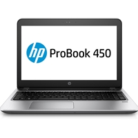 HP Laptops & Notebooks | HP ProBook 450 G4 Notebook PC Core i5 7200U / 2.5 GHz - Win 10 Pro 64-bit - 4GB RAM - 256GB SSD Laptop | W4M99ET#ABU | ServersPlus