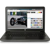 HP Laptops & Notebooks | HP Zbook 15 G4 | Y6K40ET#ABU | ServersPlus