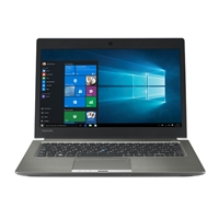 Toshiba Laptops & Notebooks | TOSHIBA Z30-C-16K | PT263E-0PM04MEN | ServersPlus