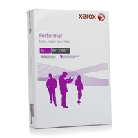 Printer and Copier Paper | XEROX Performer A4 80G Paper (10 x 500 sheet reams, 5,000 sheets total) | 003R90649-10REAM | ServersPlus