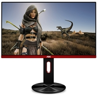 23 Inch and above PC Monitors | AOC G2590PX | G2590PX | ServersPlus