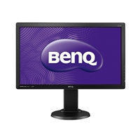 23 Inch and above PC Monitors | BENQ BL2405HT | 9H.LAXLB.HBE | ServersPlus