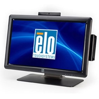 22 Inch PC Monitors | ELO TOUCH SYSTEMS 2201L 22IN WIDE LCD GREY | E107766 | ServersPlus