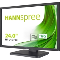 23 Inch and above PC Monitors | HANNSPREE 24