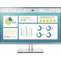 23 Inch and above PC Monitors | HP EliteDisplay E273 | 1FH50AT#ABU | ServersPlus