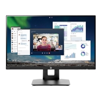 23 Inch and above PC Monitors | HP VH240a 23.8IN 1920X1080 16:9 5M | 1KL30AA#ABU | ServersPlus