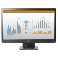 23 Inch and above PC Monitors | HP ProDisplay P232 23-inch Monitor | K7X31AT#ABU | ServersPlus