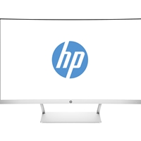 23 Inch and above PC Monitors | HP 27 Curved Display | Z4N74AA#ABU | ServersPlus