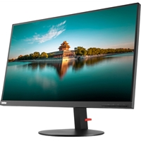 23 Inch and above PC Monitors | LENOVO P27h | 61AFGAT1UK | ServersPlus