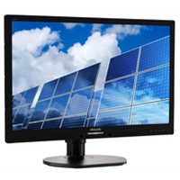 22 Inch PC Monitors | PHILIPS LCD monitor | 221B6LPCB/00 | ServersPlus