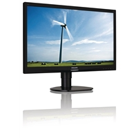 23 Inch and above PC Monitors | PHILIPS 241S4LCB | 241S4LCB/00 | ServersPlus