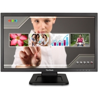 22 Inch PC Monitors | VIEWSONIC TD2220-2 | TD2220-2 | ServersPlus