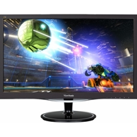 23 Inch and above PC Monitors | VIEWSONIC VX2457MHD | VX2457-MHD | ServersPlus