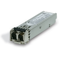 Switch Modules | ALLIED TELESIS 1000SX (LC) SFP, 550m | at-spsx | ServersPlus