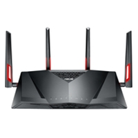 Wireless Routers | ASUS DSL-AC88U VDSL2/ADSL | 90IG02W1-BU9G10 | ServersPlus