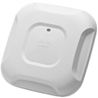 All Wireless Access Points | CISCO Aironet 3700i | AIR-CAP3702I-E-K9 | ServersPlus