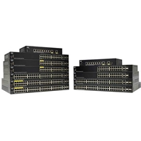 Cisco Managed Network Switches | CISCO SG250-10P-K9 | SG250-10P-K9-UK | ServersPlus