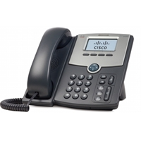 Voice over IP (VoIP) | CISCO SPA 502G VoIP Telephone | SPA502G | ServersPlus