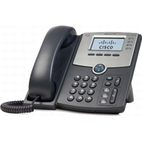 Voice over IP (VoIP) | CISCO SPA 504G VoIP Telephone | SPA504G | ServersPlus