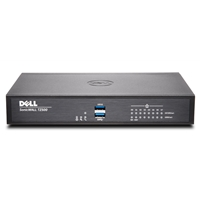SonicWall UTM | DELL SONICWALL TZ500 TOTALSECURE 1YR | 01-SSC-0445 | ServersPlus