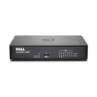 SonicWall UTM | DELL TZ400 + TotalSecure 1Y | 01-SSC-0514 | ServersPlus