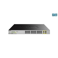 Unmanaged Switches | D-LINK DGS-1026MP | DGS-1026MP | ServersPlus