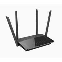 Wireless Routers | D-LINK AC1200 Dual Band | DIR-842 | ServersPlus