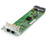 Switch Modules | HP 2920 2-port Stacking Module | J9733A | ServersPlus
