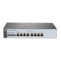 Smart Managed Network Switches | HPE 1820-8G | J9979A | ServersPlus