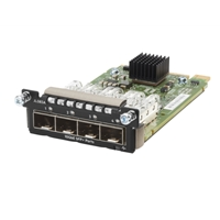 Switch Modules | ARUBA 3810M 4SFP+ Module | JL083A | ServersPlus