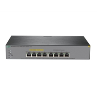 Smart Managed Network Switches | HPE OfficeConnect 1920S 8G PPoE+ 65W | JL383A | ServersPlus