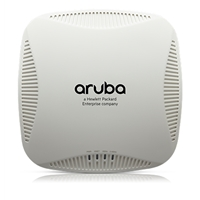 Aruba Wireless Access Points | ARUBA Wireless Access Point 802.11n/ac, 2x2:2, dual radio | JW212A | ServersPlus