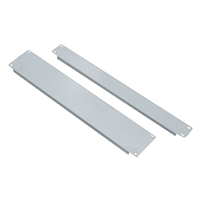 Server Cabinet Accessories | SERVERS PLUS 2U Blanking Panel | SPBLANK-2 | ServersPlus