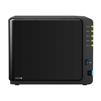 Synology NAS Storage | SYNOLOGY DiskStation DS916+ 8GB 4 Bay Diskless NAS Enclosure | DS916+8GB | ServersPlus
